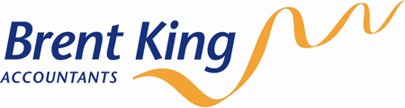 Brent King Logo